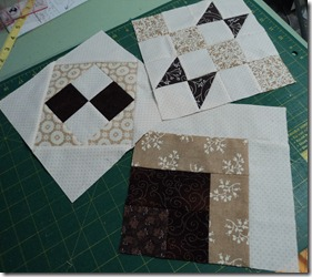 Gai's three blocks for 8 swap 2011