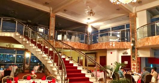 Gulliver S Restaurant Makati Menu