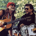 Waylon Jennings & Willie Nelson