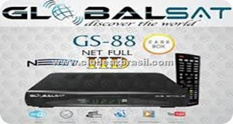 GLOBALSAT GS88 NET (CABO)
