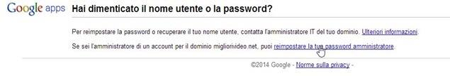 reimpostare-password-google-apps