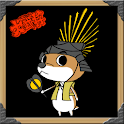 SAMURAI DOGS logo