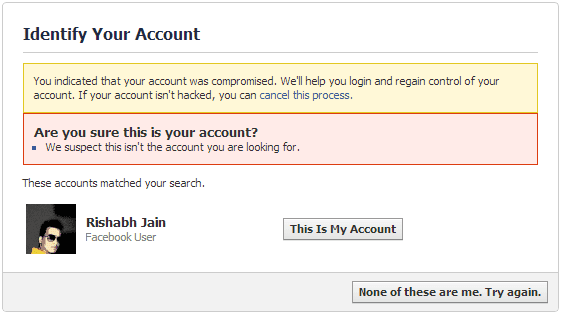 facebook-account-regain