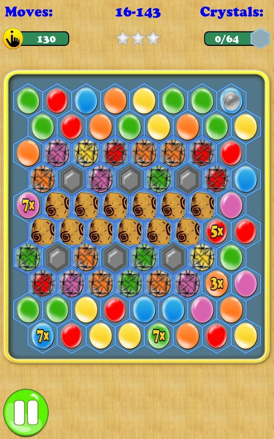 Bubble Buster 2.6.2 (216262) apk APK for Android