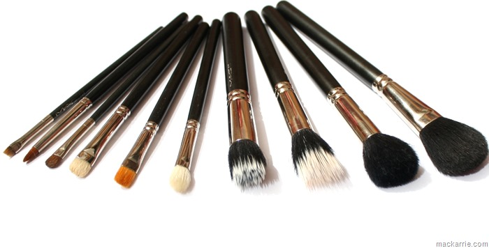 MACPinselBrushMustHaves