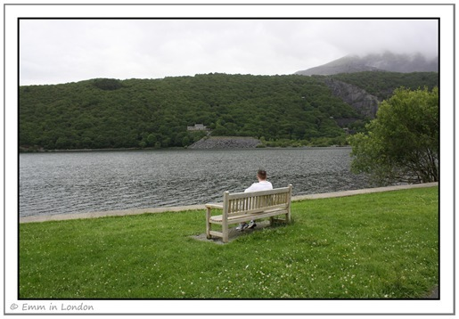 Llanberis Lake Wales