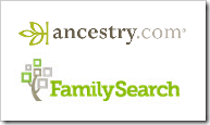 Ancestry.com.. and FamilySearch sign agreement