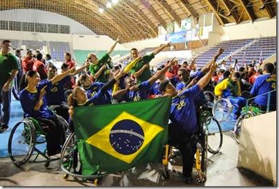 Brasil Campeón Mundial del Handball Adaptado en todas las categorías | Mundo Handball