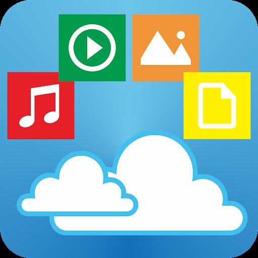 Cloud HDD