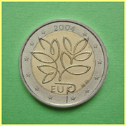 2004 Finlandia