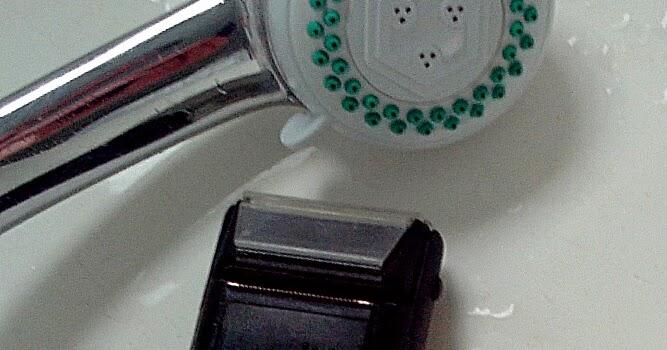 produktinfo und test vor oder nach dem duschen rasieren. Black Bedroom Furniture Sets. Home Design Ideas