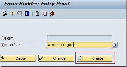 Tables in Adobe form - Team ABAP