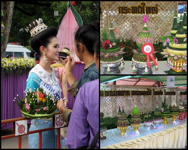 Loi Krathong Competitions