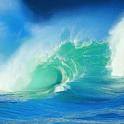 Angry Ocean Live Wallpaper logo