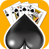 Spades Solitaire-Free Ace Game
