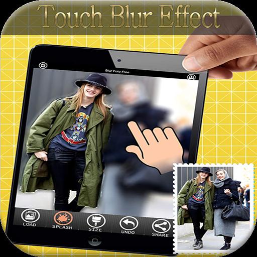 Photo Touch Blur