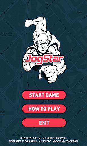JogStar