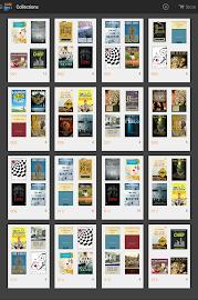 Amazon Kindle Screenshot 16