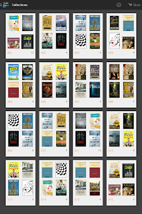 Amazon Kindle Screenshot 16