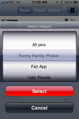 LOL Pics (Funny Pictures) - screenshot