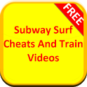 Subway Surf Cheats And Videos icon