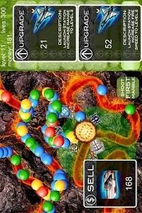Marbles TD- screenshot thumbnail