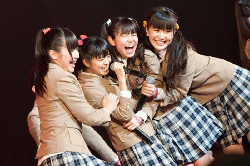 Sakura Gakuin_Concert_Road to graduation_2013_08