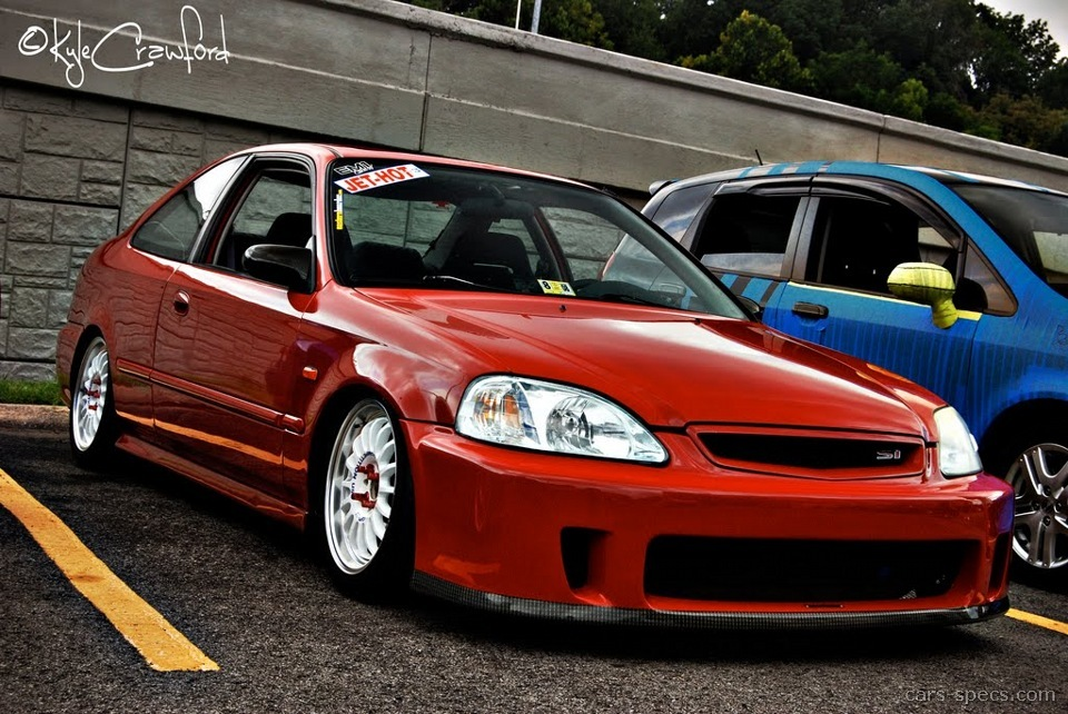 2000 honda civic si specifications pictures prices. Black Bedroom Furniture Sets. Home Design Ideas