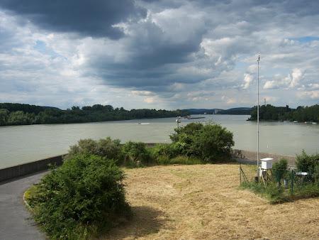 Obiective turistice Austria: Donauinsel Viena