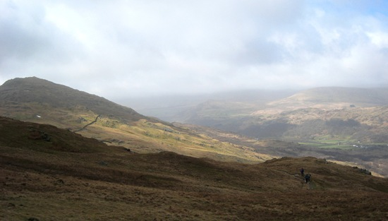 Caw & the Duddon Valley