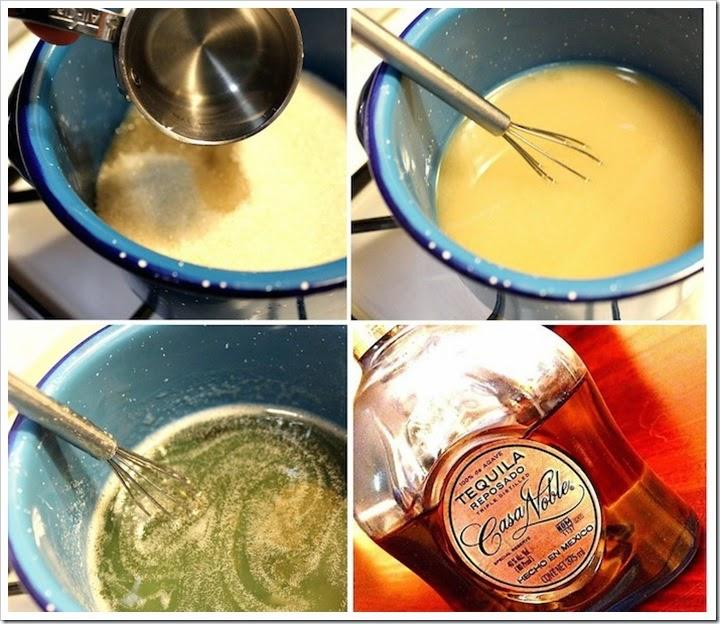 Margarita Classic recipe