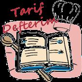 Tarif Defterim