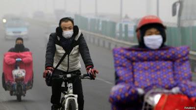 Lượng khí thải nhà kính ở TQ sẽ giảm