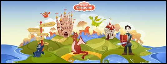 Clever Dragons 01