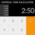 Interval Time Calculator icon