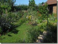 garden 10 am