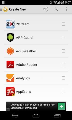 Smart AppKeeper