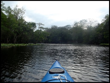 Paddle to Hontoon 164
