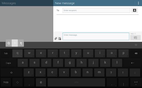 Google Indic Keyboard Screenshot 14