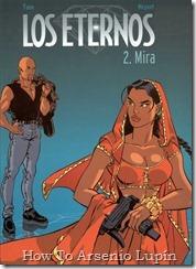 P00002 - Los Eternos #2 (de 4)