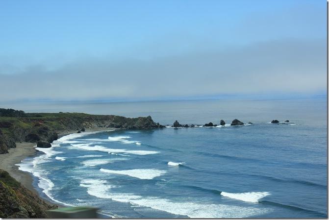 Jan S Blog Carmel By The Sea To Hearst Castle