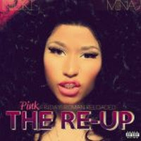 Pink Friday: Roman Reloaded The Re-Up Disc 2