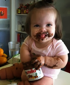 nutella bb