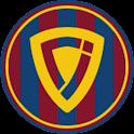 Clubicons Barcelona icon