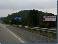 8553 US-72 East ,Tennessee Welcome sign