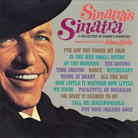 Sinatra's Sinatra: A Collection Of Frank's Favorites