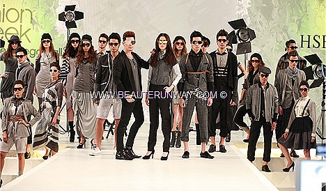 OPTICAL 88 SPECTACULAR SHOW 2012 SPRING SUMMER FASHION WEEK MIDVALLEY MEGA MALL KUALA LUMPUR MALAYSIA SENSATIONAL SHADES GLAMOUR
