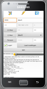 NFC More Doors by Soft & Sec: miniatuur van screenshot
