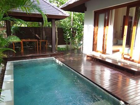 Hotel Sea Sand Sun Pattaya: Piscina proprie