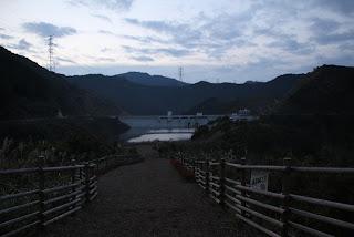 彩り岬のエントランス